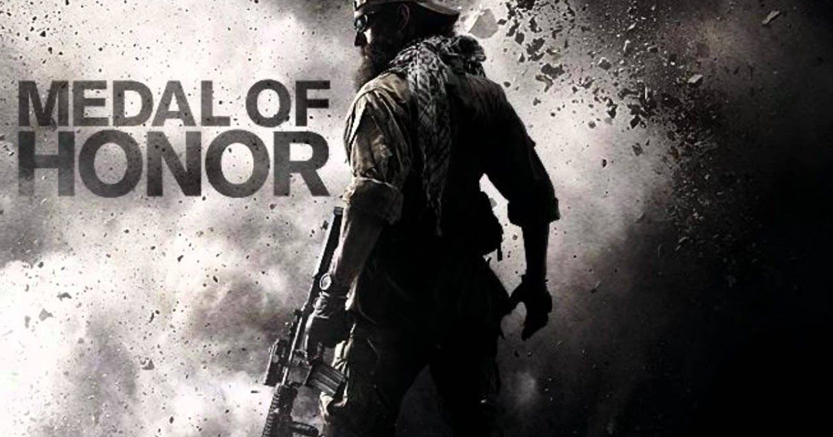 Medal Of Honor 2010 Free Download Medal Of Honor Medals Call