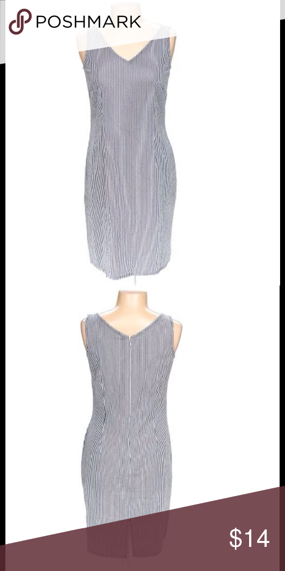 Eddie Bauer Dress Material: Cotton Season: Spring - Summer, Fall - Winter Eddie Bauer Dresses Midi