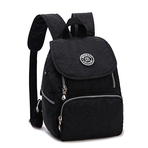 Beautiful Echofun Nylon Mini Casual Waterproof Backpack Shoulderbag Rucksack  Travel Bag Daypack for Girls Womens online.   22.91  likeprodress from top  ... 6e17fb321d