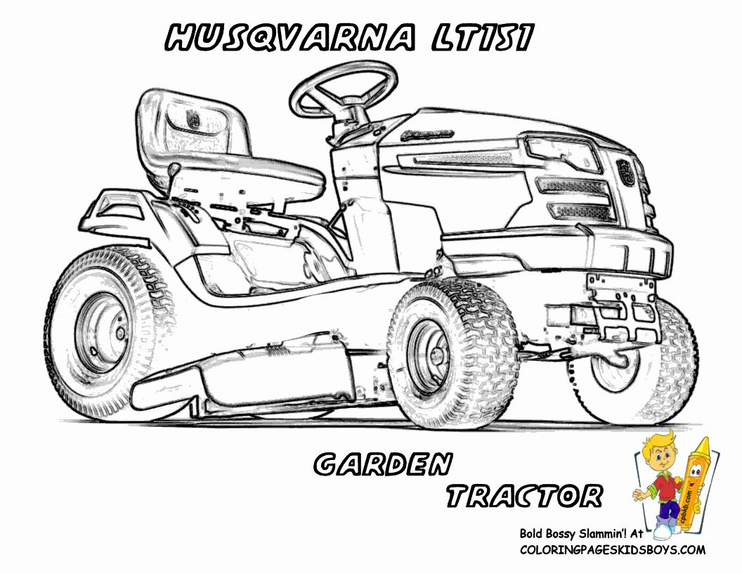 Lawn Mower Coloring Page Best Of Zero Turn Lawn Mower Pages Coloring Pages Tractor Coloring Pages Coloring Pages Bear Coloring Pages
