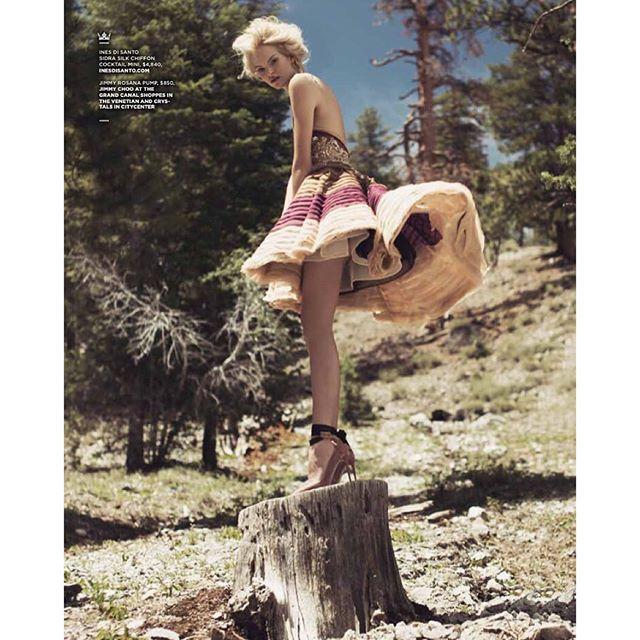 New #editorial @desertcompanion #stylist @christiemoeller #makeupartist #hair @krystlerandallkolor #art @lunchboxlv #model Jesse @tngmodels by robertjohnkley