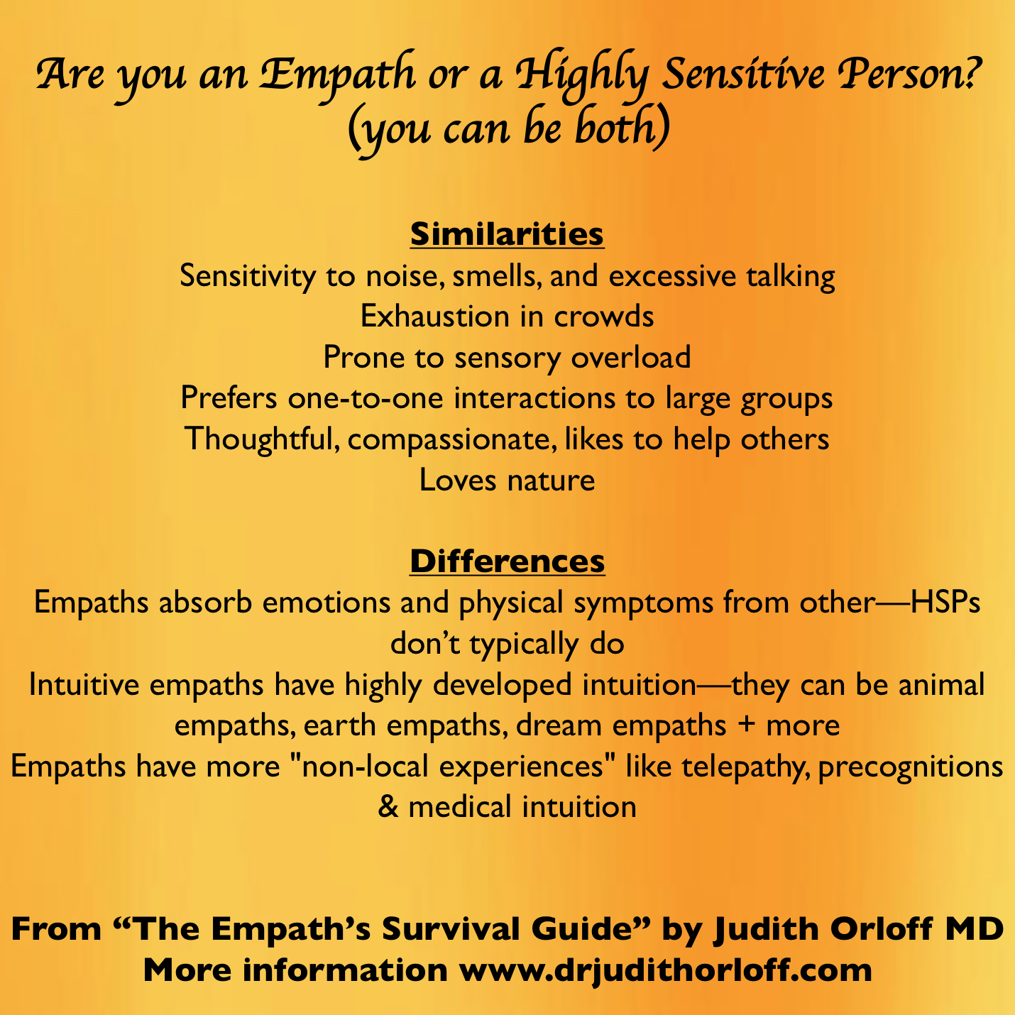 Pin by Chelsea Stewart on Empath | Intuitive empath, Highly