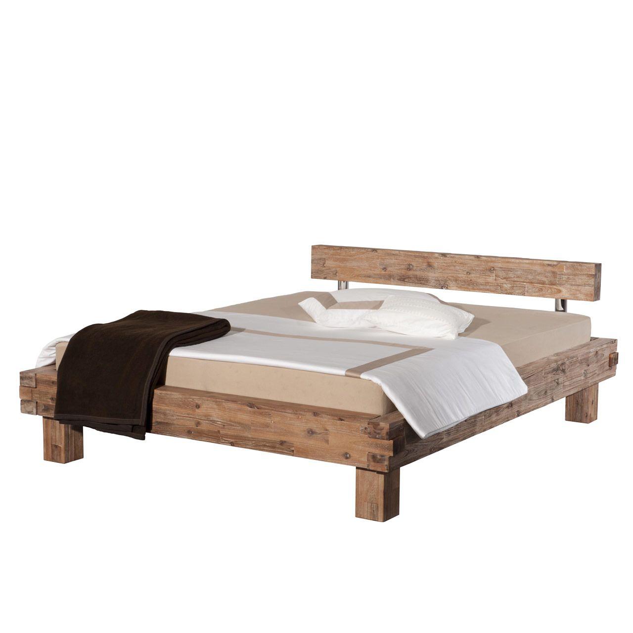 Modular Namur Akazie In 2020 Massivholzbett Bett Bettfuss
