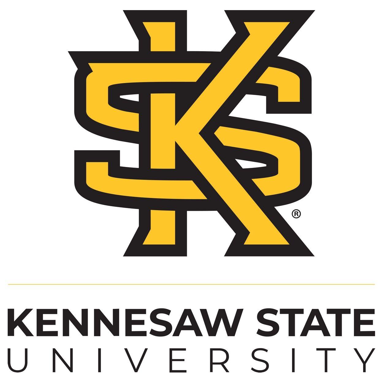 Ksu Logo Kennesaw State University Download Vector