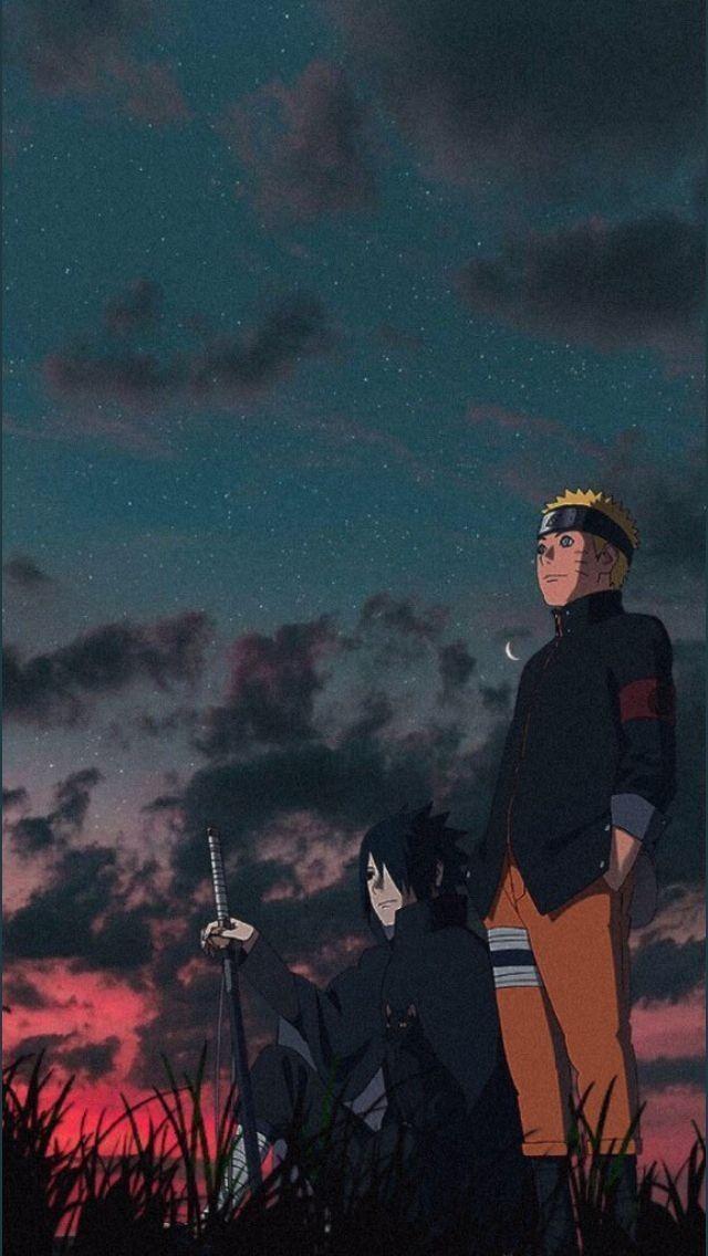 Photo of Naruto post war