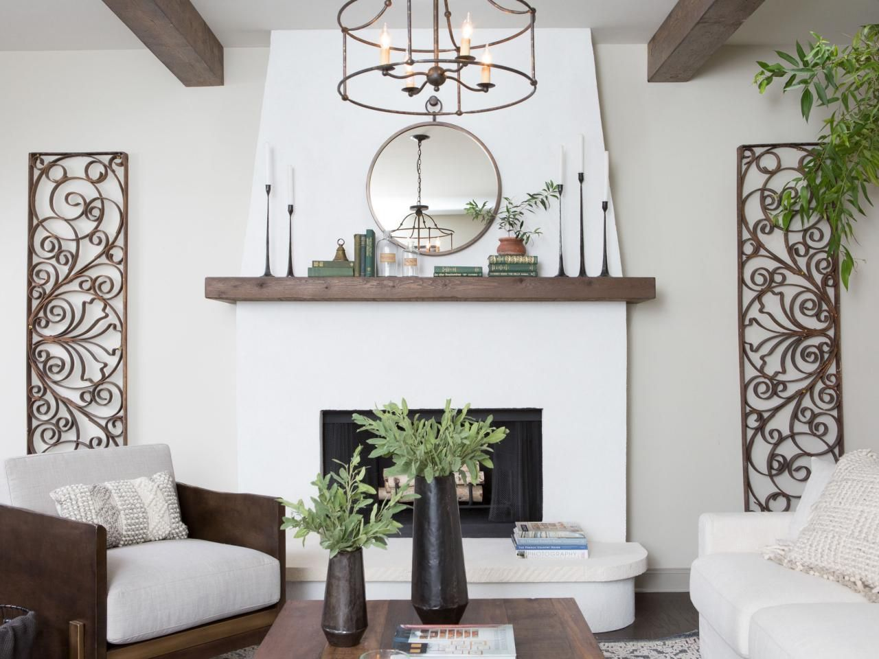 New Hgtv Decorating Ideas for Living Rooms