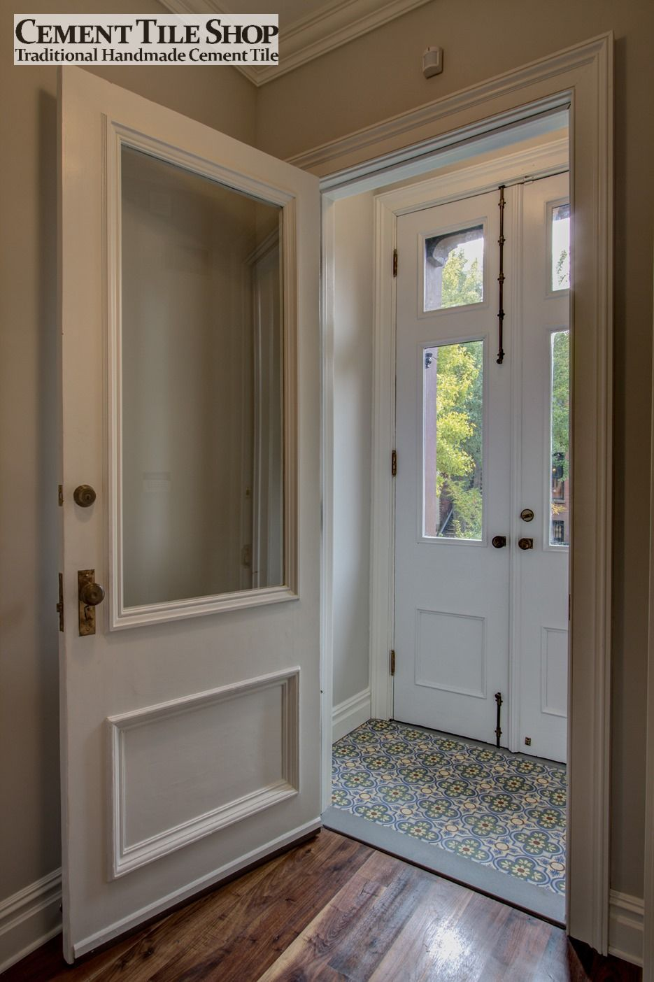 Cement Tile Shop - Encaustic Cement Tile ...