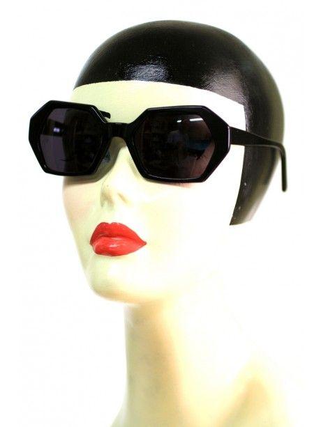 01db9c9c0a Gafas Sol Pinterest GAYOSO Gafas HEXAGONO Gafas de GRAO GAFAS 70zzqU