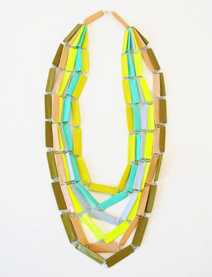 Lauren Manoogian necklace
