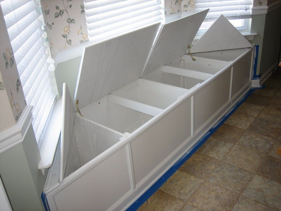 Bay Window Seat Ideas Window Seat Kitchen Window Seat Storage Bay Window Seat