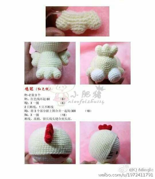 Pin de Pauline Lim en HelloKitty 12pattern | Pinterest