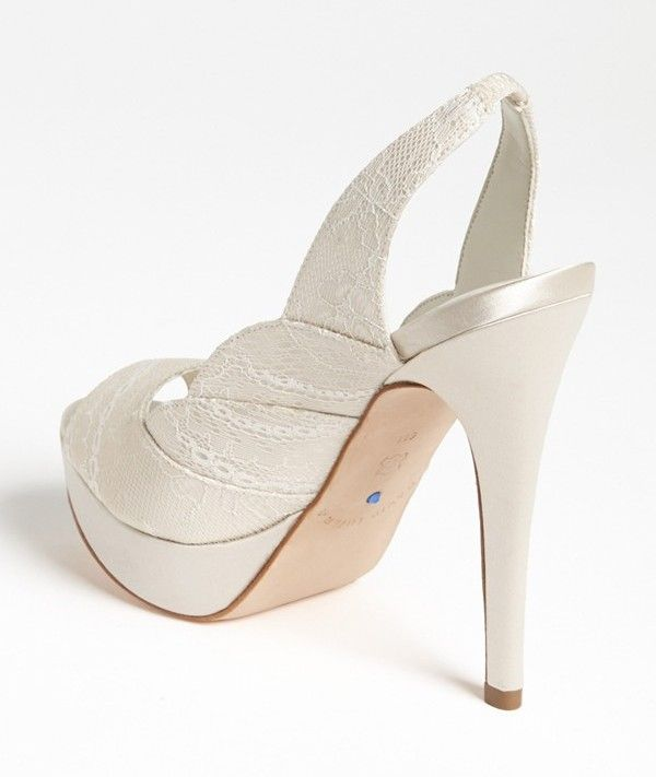 Behind The Seams David Tutera S New Shoe Line
