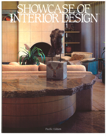 James Blakeley, III ASID has been an integral part of the Los Angeles and Santa Barbara design communities for more than 25 years. By demonstrating his unique talent in published and award-winning projects he has satisfied discerning clients from the entertainment, investment and real estate industries.