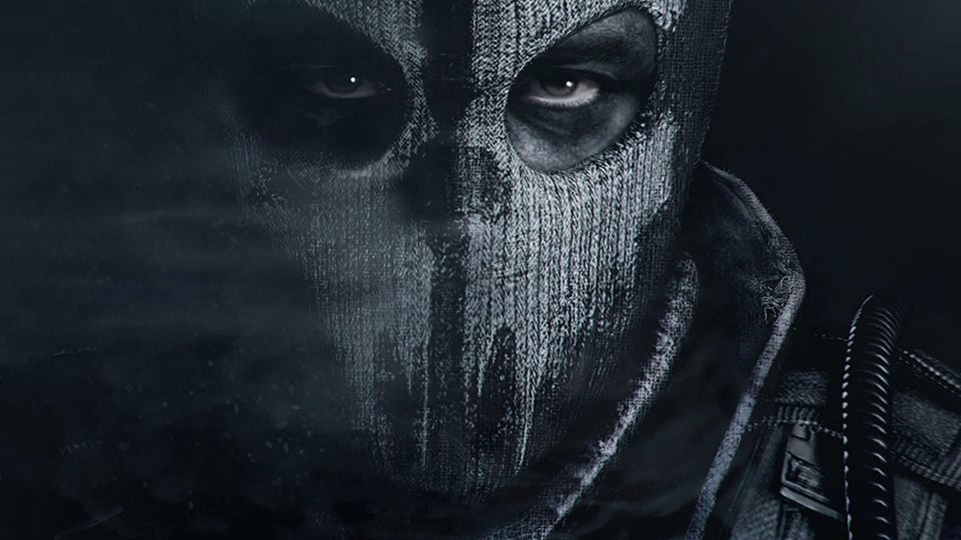 Call Of Duty Ghost Wallpapers 1080p For Desktop Background Wallpaper Hd Resolution 1920x 88 Kb