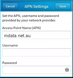 Aldi Mobile Apn Settings Step By Step Guide With Images Boost Mobile Apn Blackberry Phones