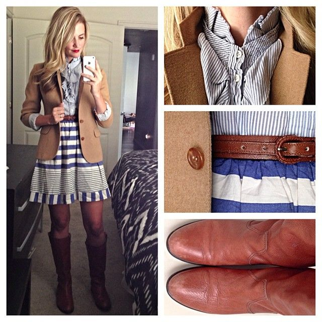 karla reed's instagram | Daily outfits | Fashion, Preppy