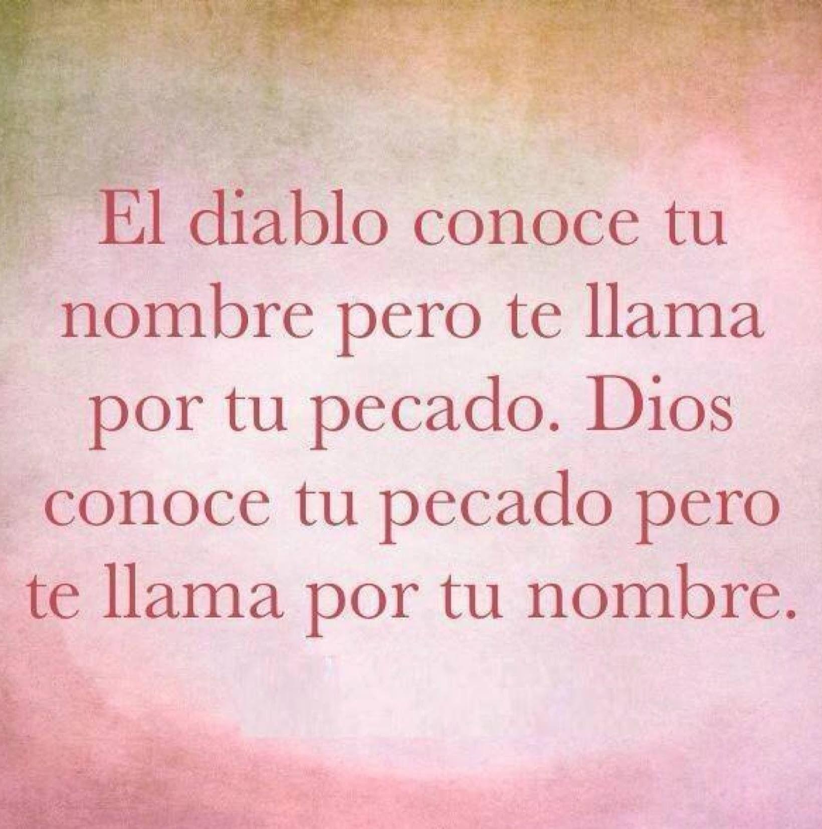 Frases español Dios amor vida @Luna Garcia