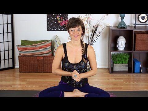 7 day chakra series  third eye chakra  intuition day 6