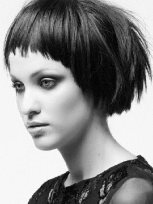 punk frizure 2011