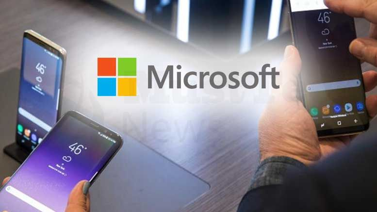 Samsung Galaxy S8 Will Be Available In Microsoft Edition Musttech News Samsung Galaxy Galaxy Samsung