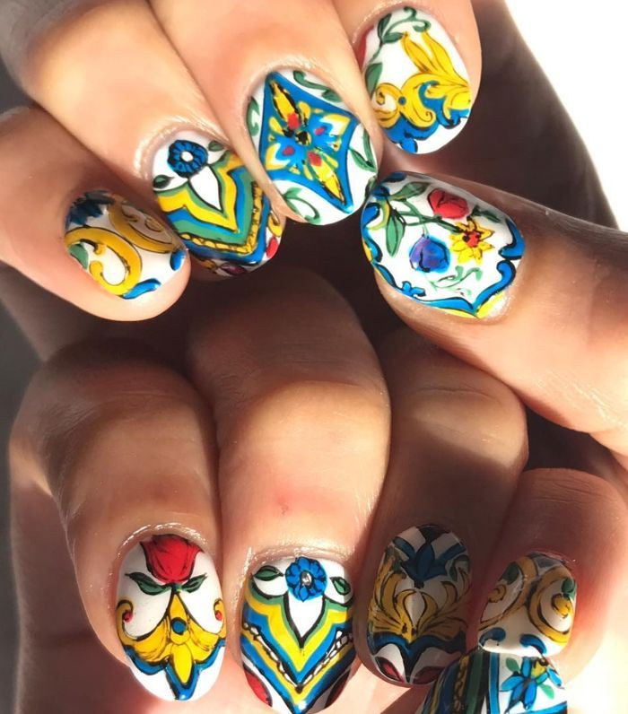Best summer nail art designs to experiment with this season