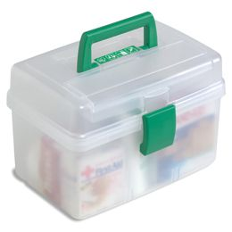 The Container Store First Aid Case First Aid Car Trunk Organization Container Store