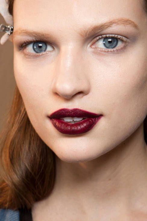 Eyes. Lips. Face. Hair. Nails.