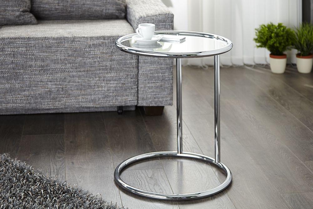 cadcdc9ce793 Stolik Lavazza 40 szklany okrągły stoliki kawowe