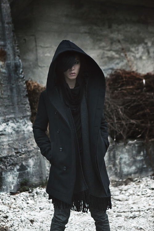 Hipster Goth On Tumblr Edgy Style Pinterest Hipster Goth Gothic And Black Goth