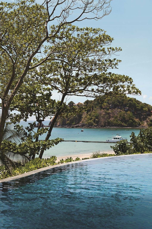 Koh Lanta Thailand's barefoot chic island