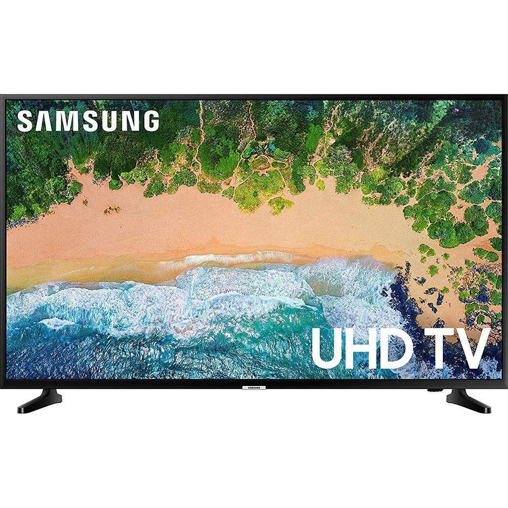 Details About Samsung Tv Un55nu6900 55 Nu6900 Smart 4k Uhd Tv 2018 Remedies Smart Tv Samsung Tvs Samsung Smart Tv