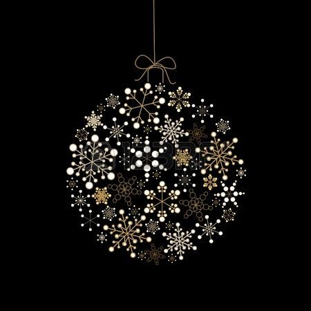 36++ Christmas clipart black background information
