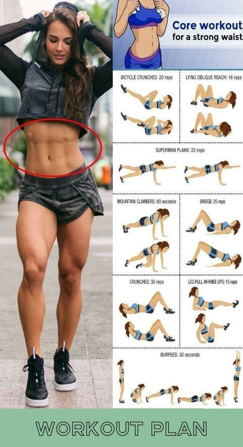 Photo of 60 Best Workout Plans at Home