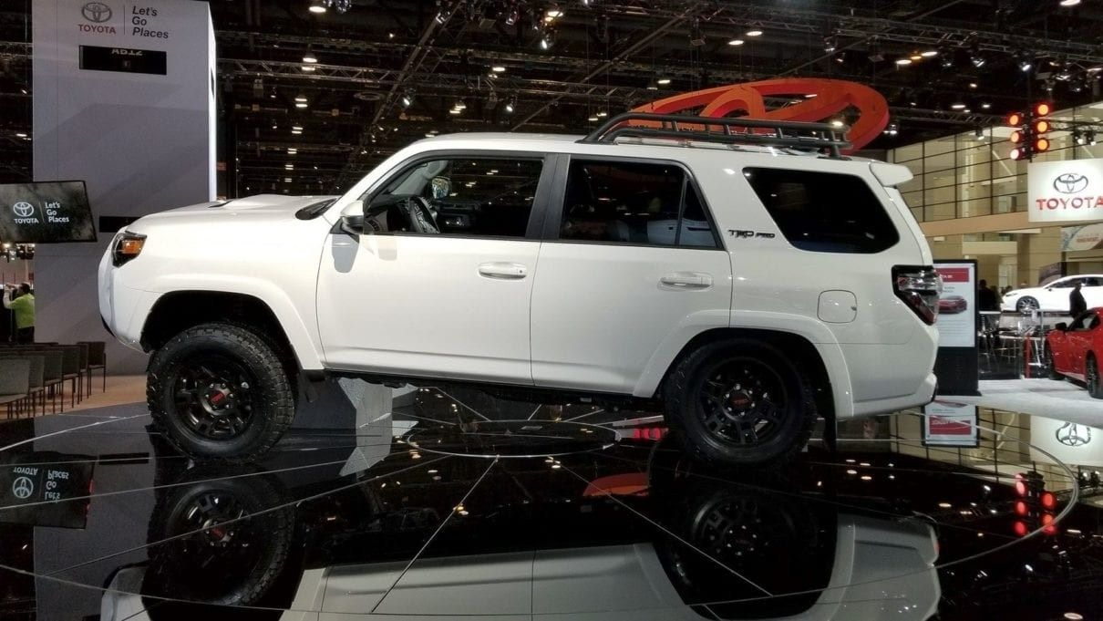 Pictures Of Toyota Diesel 4runner 2020 Toyota Forerunner Toyota Car