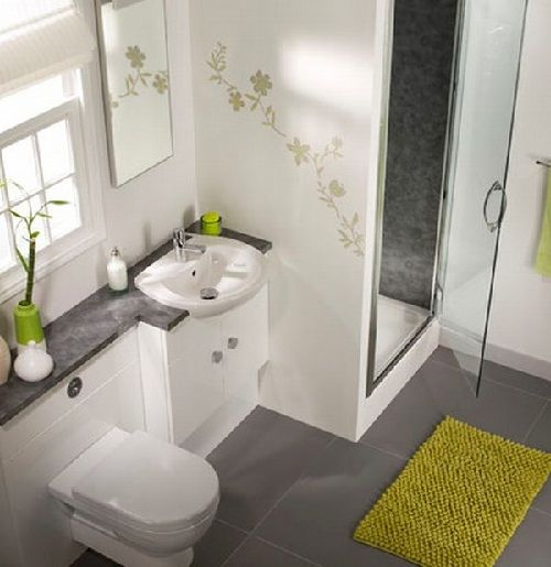 Genial How To Make Your Bathroom Bigger And Spacious