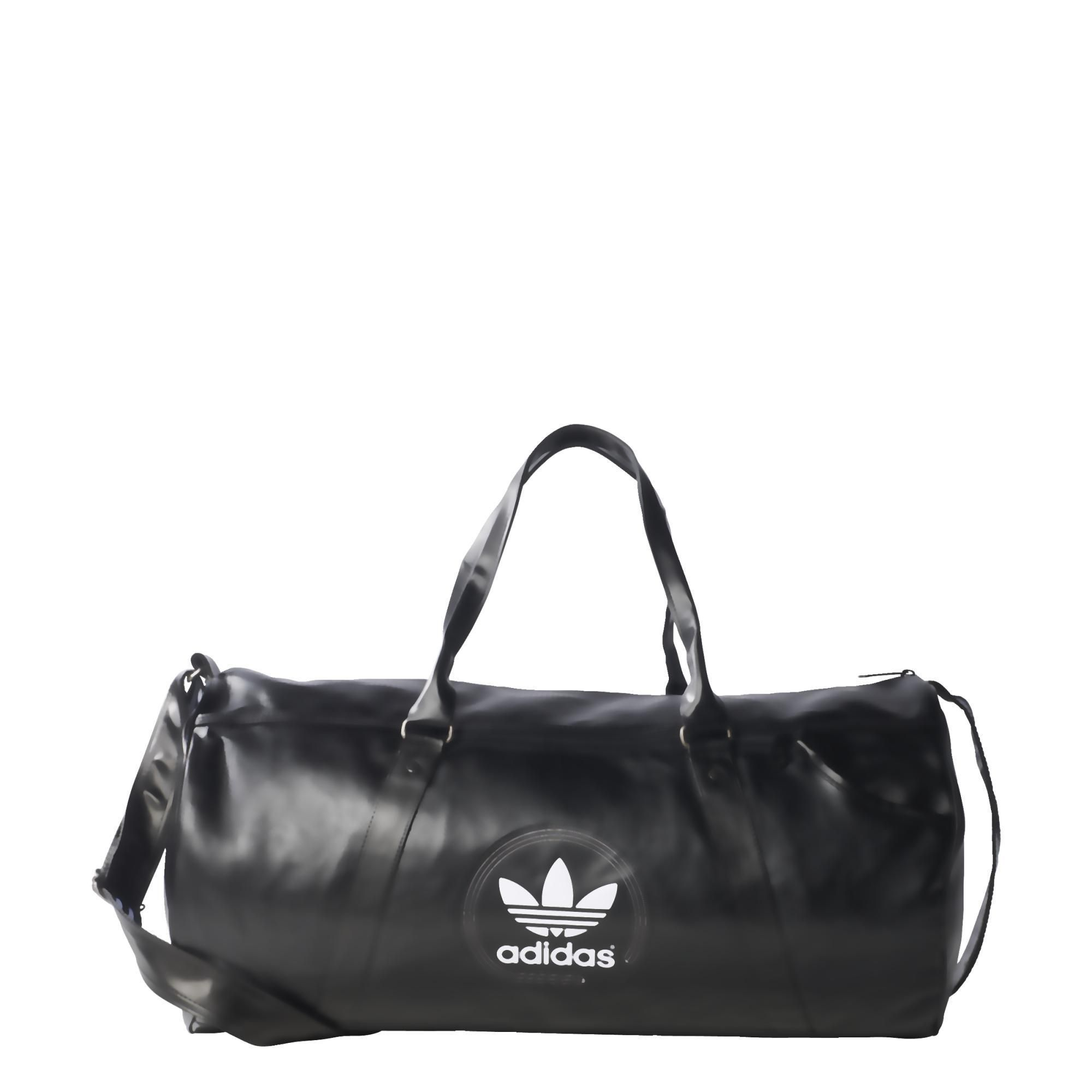 adidas+Originals+Duffel+Bag+Perforated+Bag | Packs W