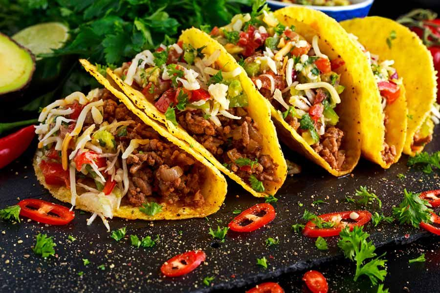 Mexican Restaurants Near Me Mexican Food Recipes Authentic Mexican Food Recipes Beef Tacos Recipes