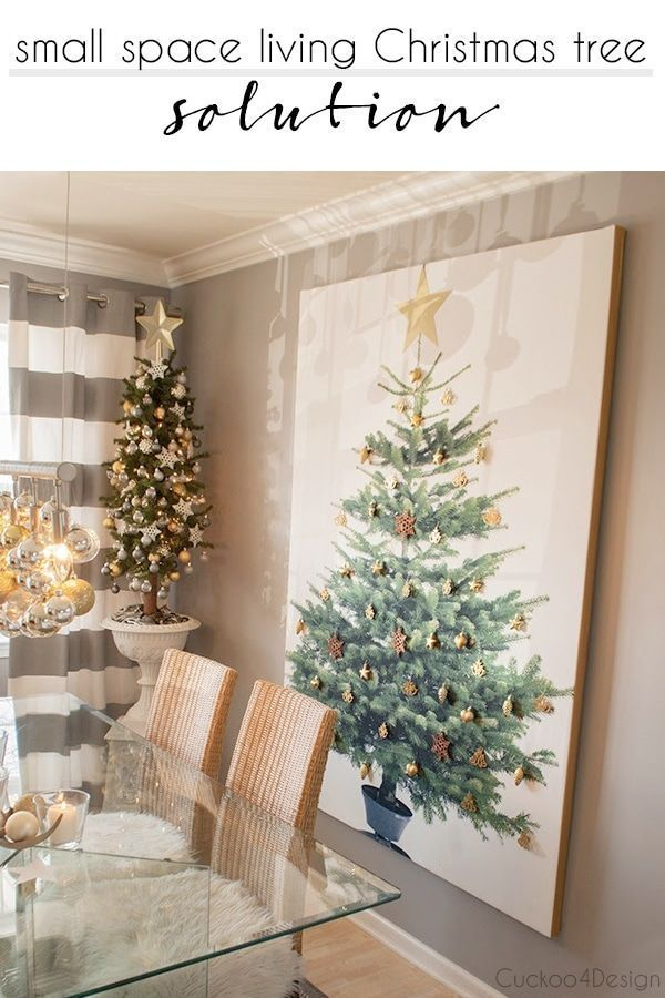 Ikea Margareta Christmas Tree Canvas Travel Ideas For All Around The World Autumn Winter In 2020 Christmas Tree Canvas Christmas Tree Art Christmas Home