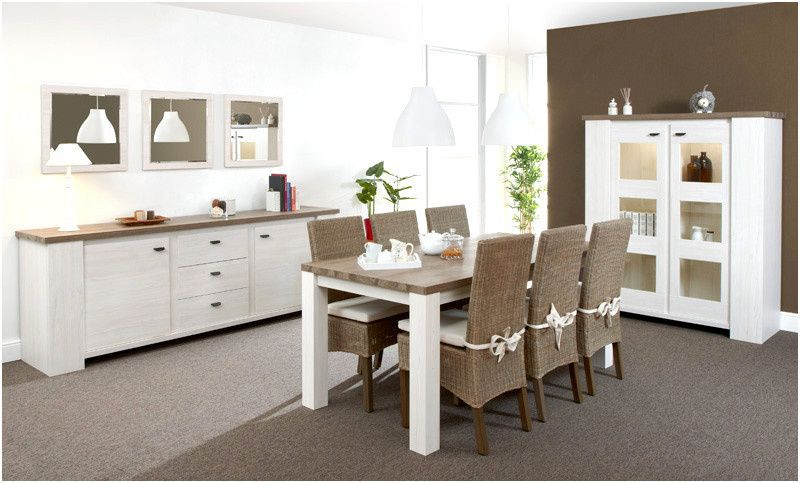 8 Remarquable Conforama Meuble Salle A Manger In 2020 Modern Dining Room Set Modern Dining Room Dining Room Sets