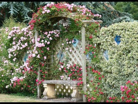 2015 beautiful cottage garden every month stunning amazing unparalleled english cottage style - Garden Design Cottage Style