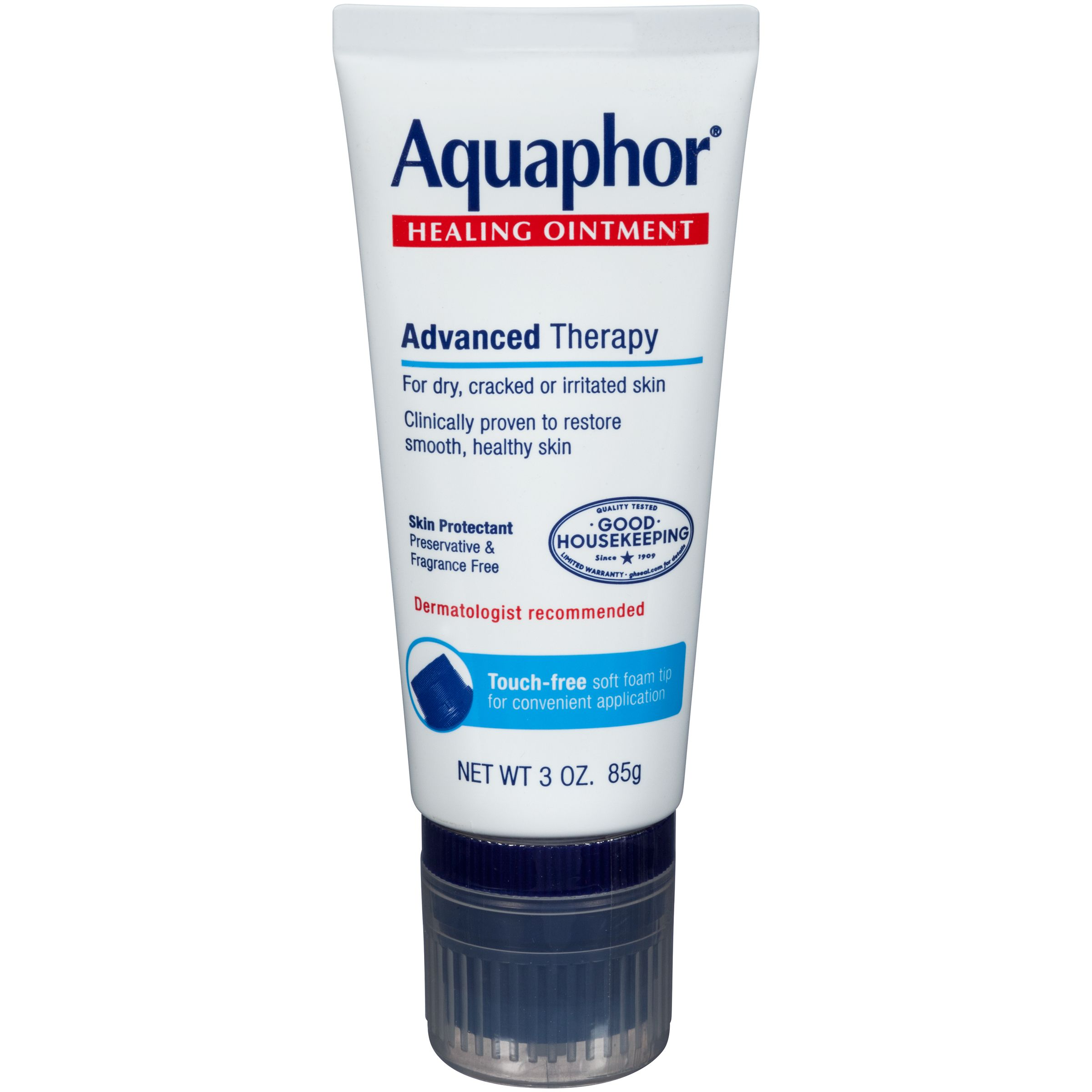 Aquaphor ® Advanced Therapy Healing Ointment Skin