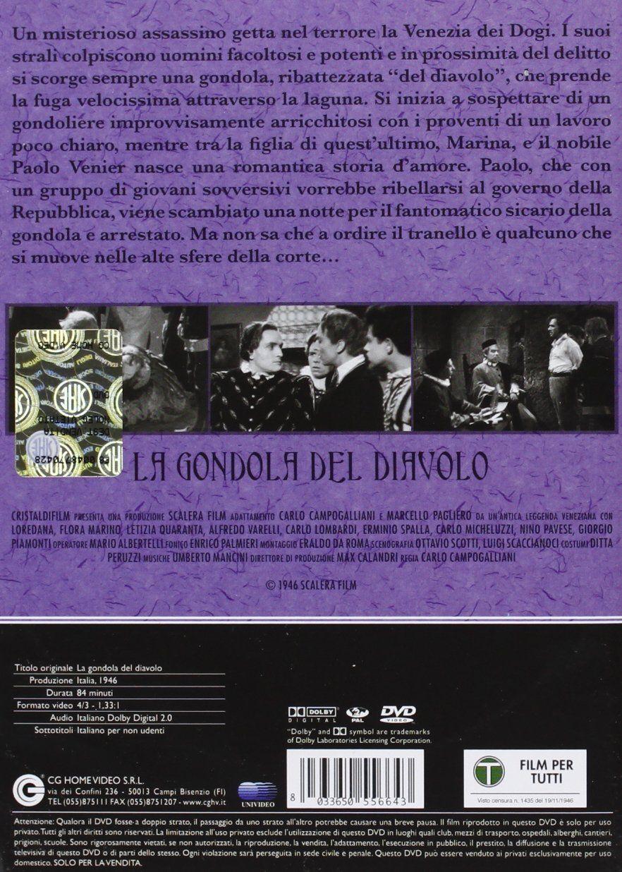 La Vendetta Del Diavolo Pdf