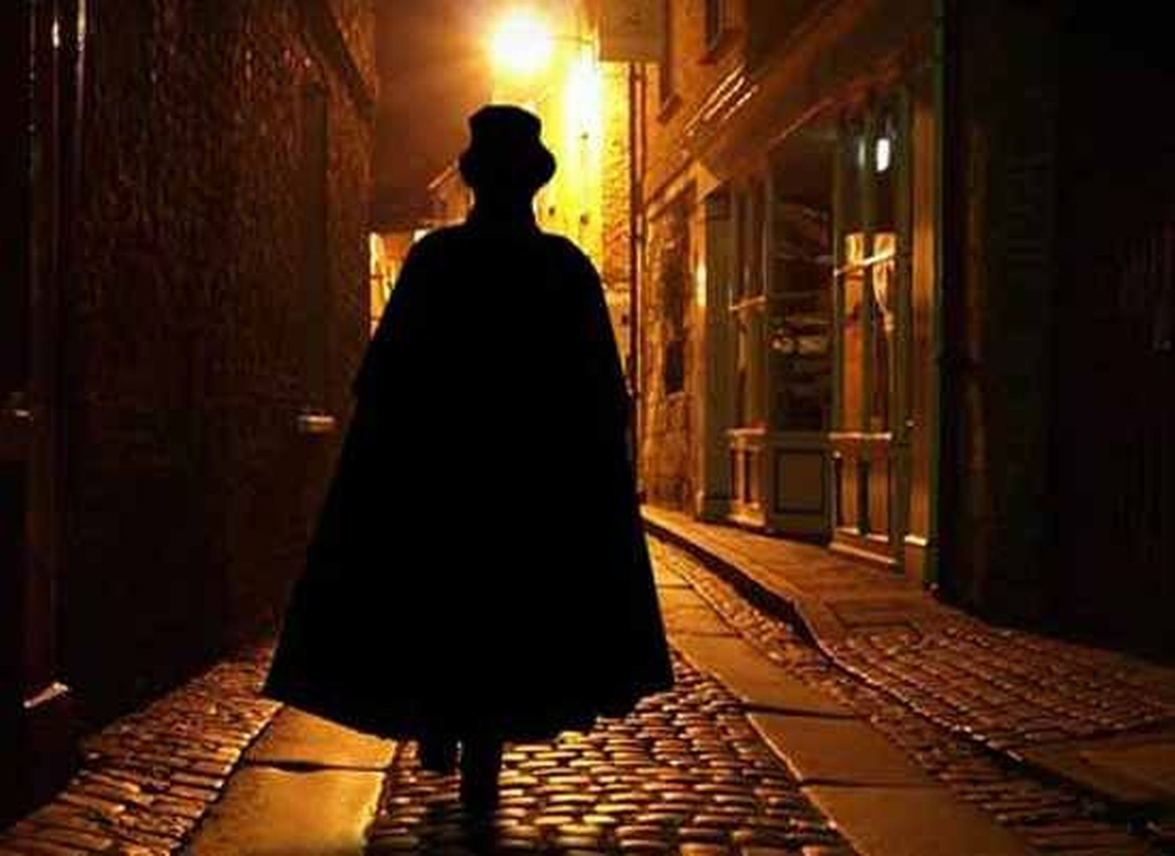 Jack The Ripper Is Best Known Name Given To An Unidentified Serial Believed Have Been Active In Largely Impoverished Areas And Around