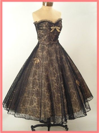 1950s Party Dresses - Ocodea.com