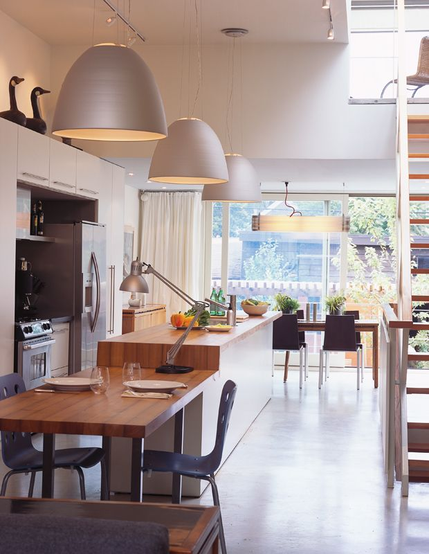 Photo Gallery 48 Modern Contemporary Kitchens Materials Mesmerizing Eco Kitchen Design