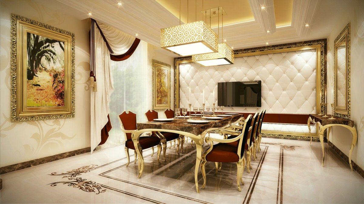Aristo Castle Interior Design Llc Interior Design Interior Interior Design Dubai