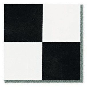 45 Pieces 12x12 Vinyl Stick On Tiles Villa Nova Black And White Self Adhesive Flooring Rt9503 Stick On Tiles Vinyl Floor Covering Adhesive Tiles