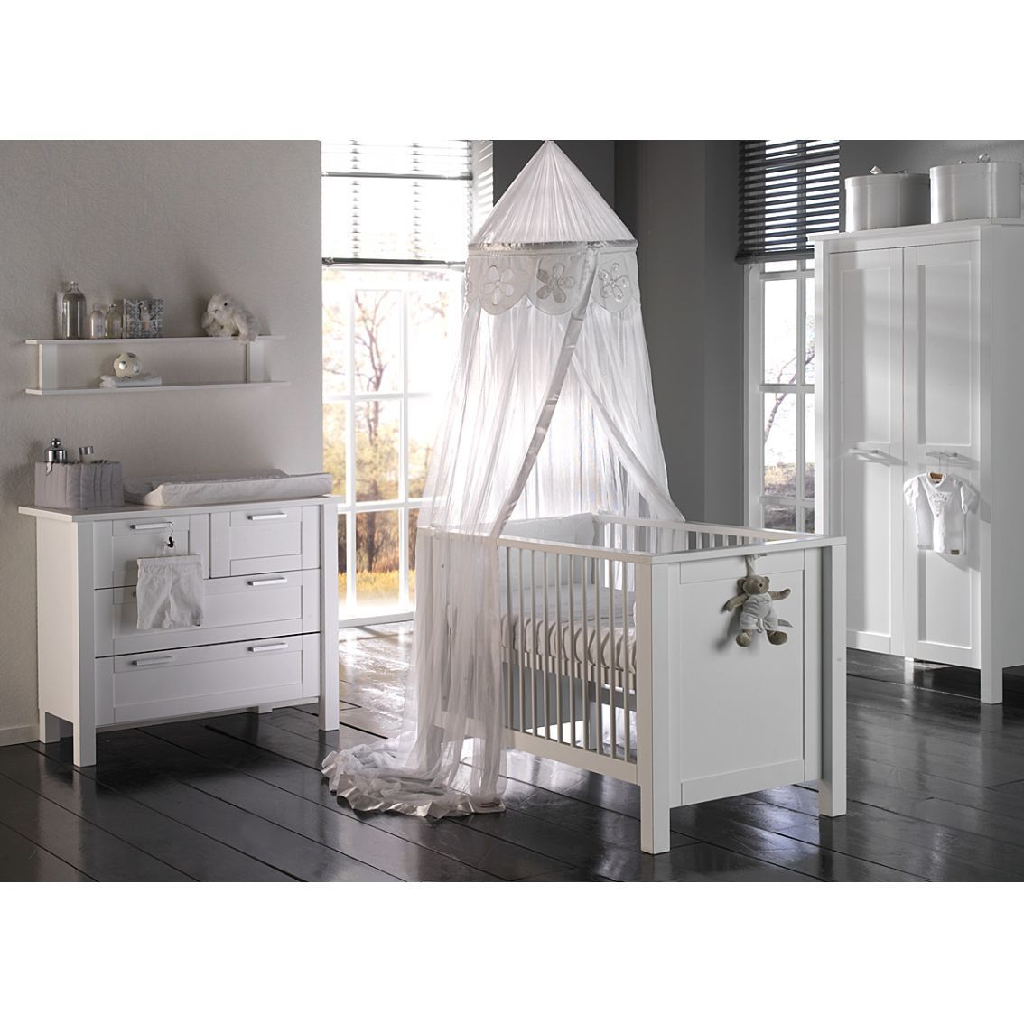 1000+ ideas about baby nursery furniture sets on pinterest