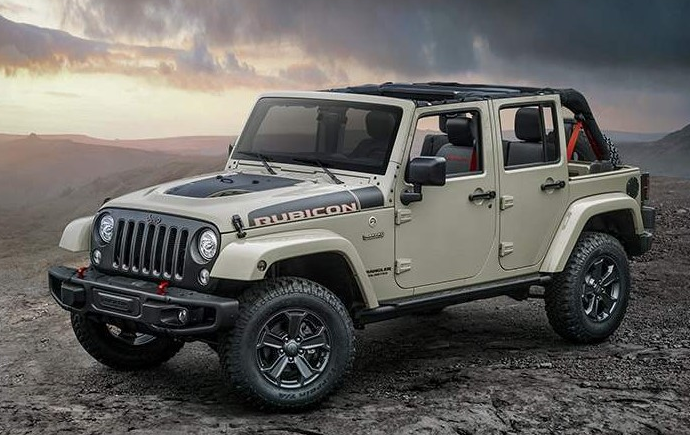 2020 Jeep Wrangler Hybrid Release Date Interior And Changes Mobil