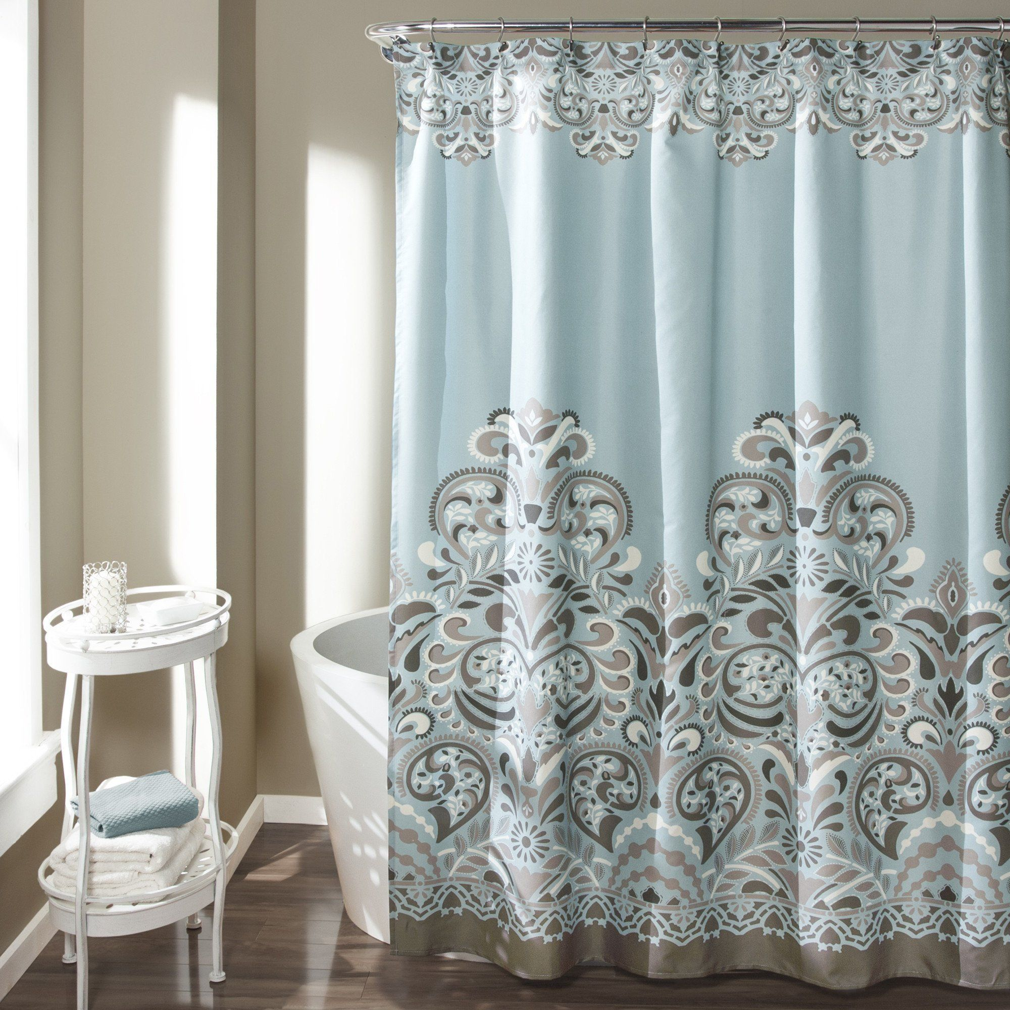 2938fc85feba0c68928e6285bf87f46c - Better Homes And Gardens Tranquil Floral Curtains